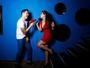 Andressa e Nasser abrem salão com dinheiro que ganharam no 'BBB'
