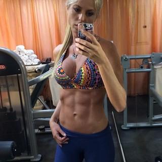 Caroline Bittencourt (Foto: Reprodução do Instagram)