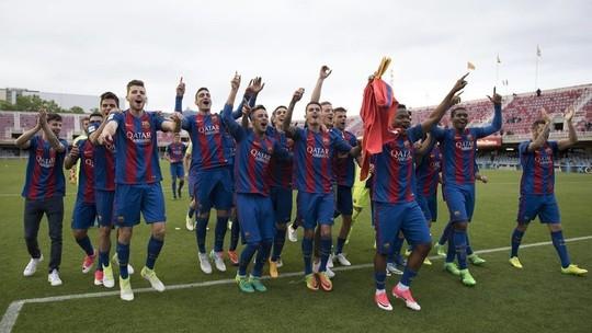 Foto: (FCB Barcelona)