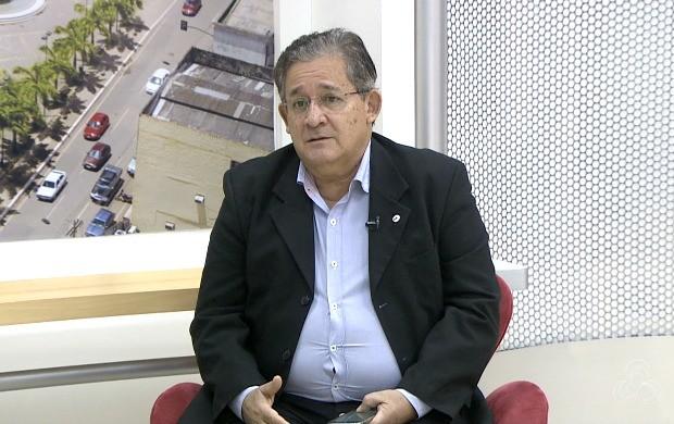Advogado Heronilson Chaves explicou que nada impede que o filho seja colocado sobre guarda compartilhada (Foto: Bom Dia Amazônia)