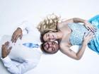 In love com Fernando, Aline afirma: 'A gente se ama, não é marketing'