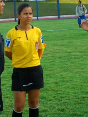 Anne Kesy dois (Foto: Rui Costa)