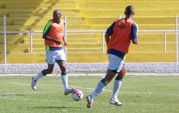 Luverdense enfrenta Salgueiro com mesma base de jogadores (Foto: Assessoria/ Luverdense)