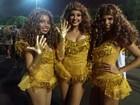 Integrantes da ala da Beyoncé são desafiadas a cantar músicas da diva