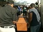 Corpo de advogado morto no AM é velado em Parauapebas, PA