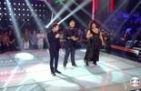 Danilo Franco enfrenta Cinthia Ribeiro em batalha entre Time Claudia e Time Brown