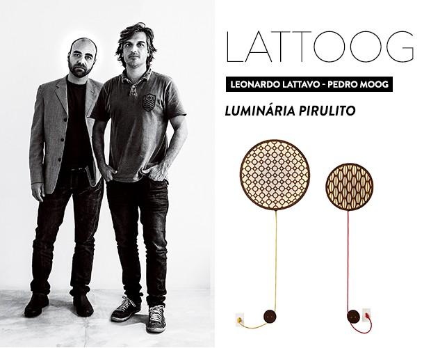 Lattoog (Foto: Divulgação)