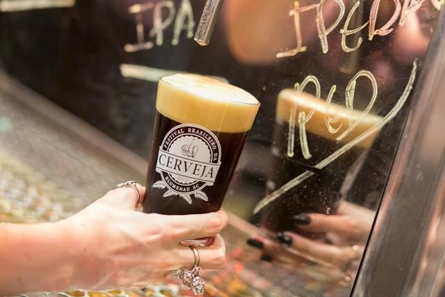 O concurso faz parte da programação do Festival Brasileiro de Cerveja