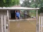 Mais dois municípios de MS decretam emergência por causa da chuva