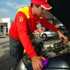 Velocidade, aceleração, etc: veja como amaciar o carro (Comunicação Shell)
