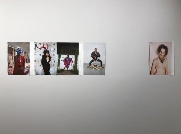 Exposição Vivienne Westwood e Juergen Teller (Foto: Reprodução )