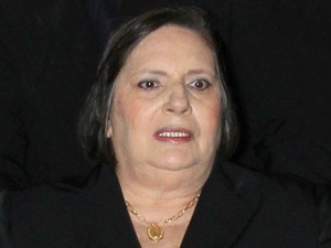 Ana Luisa Collor de Mellor faria 70 anos em dezembro (Foto: Arquivo/Ailton Cruz/Gazeta de Alagoas)