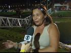 Causa de queda de passarela em casa de show em Olinda é investigada