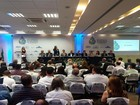 Futuro das águas no Nordeste é discutido em Aracaju
