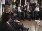 Governadores discutem saídas para a crise econômica na saúde