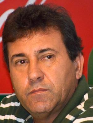 Zé Teodoro, técnico do Guarani (Foto: Murilo Borges / Globoesporte.com)