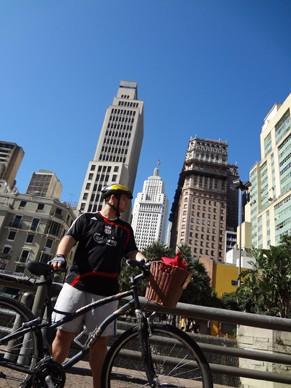 Bicicleta (Foto: Arquivo )