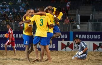 Técnico mantém base dos 4 títulos de 2016 e convoca para a Copa América