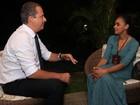 Campos defende 'salto na qualidade da política' após reunião com Marina