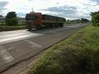 Para evitar desmoronamento, Justiça determina obra na rodovia BR-376