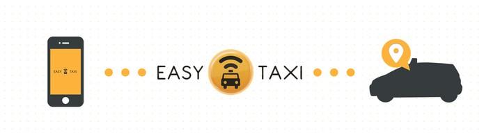 easy taxi (Foto: divulgação)