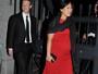 Mulher de Mark Zuckerberg, do Facebook, exibe barriga de grávida