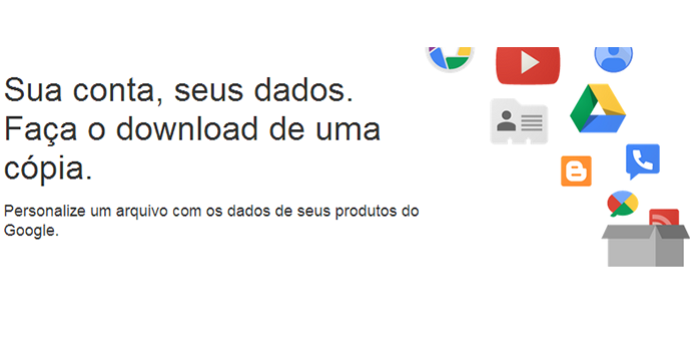Google libera dados de Gmail e Calendário para  (Foto: Reprodução/Google) (Foto: Google libera dados de Gmail e Calendário para  (Foto: Reprodução/Google))