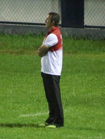 Paulo Moroni, Picos (Foto: Wenner Tito)