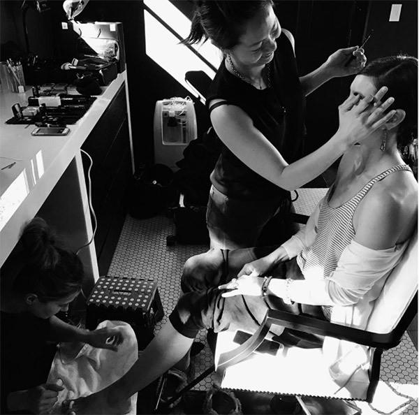Jessica Biel (Foto: Instagram)