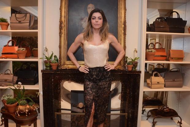 """Daniella Cicarelli: """"eu treino para ter um corpo legal e a cabeça boa"""""""