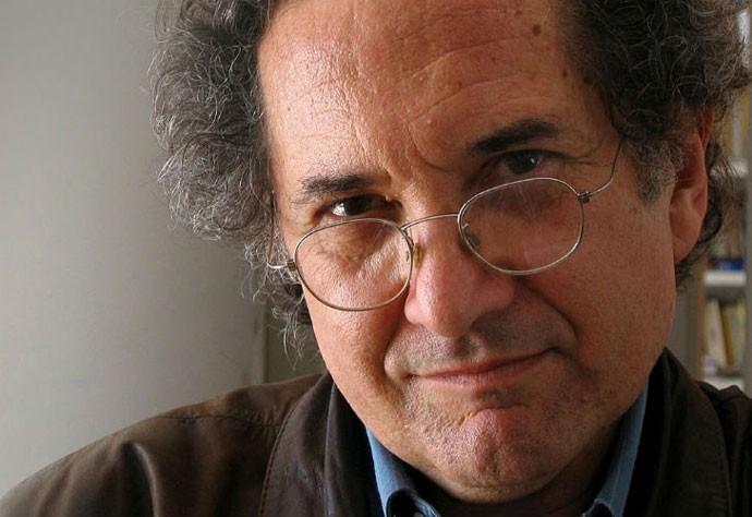 O escritor argentino Ricardo Piglia