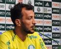 """Dracena elogia elenco do Palmeiras e brinca sobre time B: """"Turma do apoio"""""""