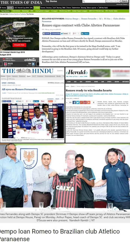 mosaico jornais indianos (Foto: Editoria de arte)