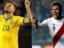 TVMO transmite Brasil x Peru pelas eliminatórias nesta terça, dia 17