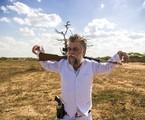 Fábio Assunção será juiz em 'Onde nascem os fortes' | Estevam Avellar/TV Globo