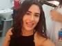 Lívian Aragão revela desejo de atuar com Fernanda Montenegro