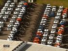 Queda na venda de automóveis tem efeito cascata e afeta outros setores
