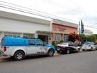 Megaoperação cumpre mandados de prisão em Miracema, no RJ