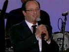 Após ser eleito, François Hollande começa a discutir rumos do governo