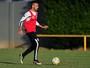 Thiago Maia avisa que quer ficar no Santos pelo menos até o fim do ano
