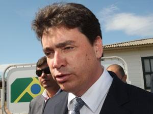 Wilder Morais (Foto: Diomício Gomes/O Popular)