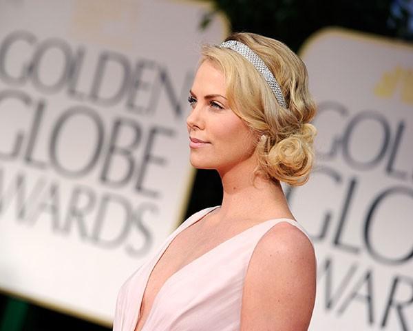 Inspire-se nas famosas para o seu look de casamento (Foto: Getty Images)