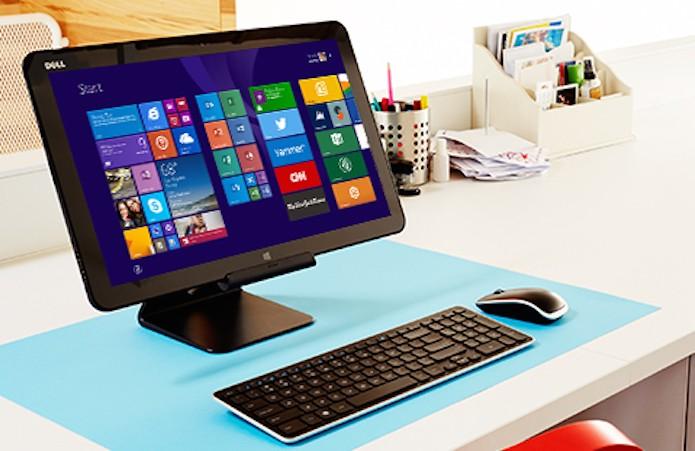 Media Center causa bug no Windows 10 Technical Preview  (Foto: Divulgação/Microsoft)