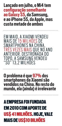 Tecnologia (Foto: Reprodução)