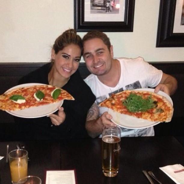 Mayra Cardi e marido (Foto: Instagram / Reprodução)