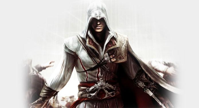 Assassins Creed é uma das séries com livros de sucesso (Foto: Divulgação)