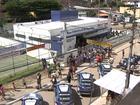 Base Comunitária de Segurança de São Caetano é inaugurada na Bahia