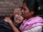 Explosões em igreja no Paquistão matam ao menos 15 e ferem 75