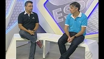 Presidente eleito do Paysandu responde perguntas de internautas
