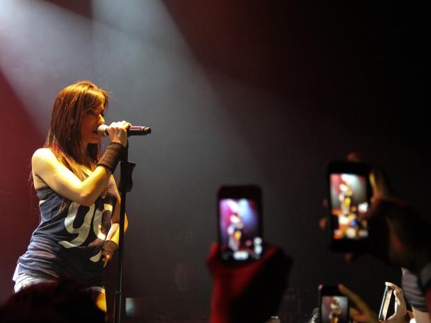 Anitta faz show em Brasília (Foto: Rômulo Juracy/ Divulgação)